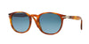 Persol PO3157S Phantos Sunglasses  96/Q8-TERRA DI SIENA 54-21-145 - Color Map havana
