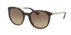 Prada CATWALK PR17SSF Phantos Sunglasses  2AU3D0-HAVANA 55-21-140 - Color Map havana
