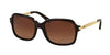 Ralph RA5202 Rectangle Sunglasses  1452T5-TORTOISE/GOLD 55-17-135 - Color Map havana