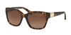 Ralph RA5221 Square Sunglasses  1585T5-TORTOISE 54-17-135 - Color Map havana