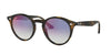 Ray-Ban RB2180 Phantos Sunglasses  710/X0-HAVANA 51-21-150 - Color Map havana
