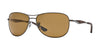 Ray-Ban RB3519 Pilot Sunglasses  029/83-MATTE GUNMETAL 59-15-135 - Color Map gunmetal