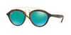 Ray-Ban RB4257F Phantos Sunglasses  60923R-MATTE HAVANA 51-19-145 - Color Map havana