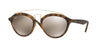 Ray-Ban RB4257 Phantos Sunglasses  60925A-MATTE HAVANA 53-19-150 - Color Map havana