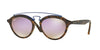Ray-Ban NEW GATSBY II RB4257 Phantos Sunglasses  6266B0-MATTE HAVANA 53-19-150 - Color Map havana