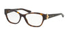 Ralph Lauren RL6151 Square Eyeglasses  5003-DARK HAVANA 54-16-140 - Color Map havana