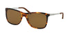 Ralph Lauren RL8133Q Square Sunglasses  535183-NEW JL HAVANA 57-18-140 - Color Map havana