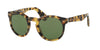 Ralph Lauren RL8146P Phantos Sunglasses  500452-SPOTTY HAVANA 49-22-145 - Color Map havana