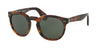 Ralph Lauren RL8146P Phantos Sunglasses  501752-JERRY HAVANA 49-22-145 - Color Map havana