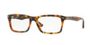 Ray-Ban Optical RX5287 Square Eyeglasses  5712-HAVANA BROWN/GREY 54-18-145 - Color Map havana