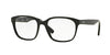Ray-Ban Optical RX5340 Square Eyeglasses  2000-SHINY BLACK 51-18-140 - Color Map black
