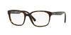 Ray-Ban Optical RX5340 Square Eyeglasses  2012-SHINY HAVANA 53-18-145 - Color Map havana