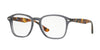 Ray-Ban Optical RX5352 Square Eyeglasses  5629-OPAL GREY 52-19-145 - Color Map grey