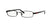 Ray-Ban Optical RX6076 Rectangle Eyeglasses  2509-SHINY BLACK 51-19-135 - Color Map black