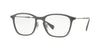 Ray-Ban Optical RX8955 Square Eyeglasses  5757-GREY/GREEN GRAPHENE 53-19-145 - Color Map grey