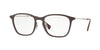 Ray-Ban Optical RX8955 Square Eyeglasses  8031-VIOLET GRAPHENE 51-19-140 - Color Map violet