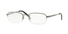 Sferoflex SF2203 Pillow Eyeglasses  268-GUNMETAL 52-19-140 - Color Map gunmetal