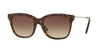 Valentino VA2011 Square Sunglasses  300313-HAVANA 54-18-140 - Color Map havana