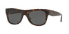 Valentino VA4023 Pillow Sunglasses  500287-HAVANA 51-21-140 - Color Map havana