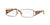Versace VE1163M Rectangle Eyeglasses  1013-DARK COPPER 52-16-130 - Color Map bronze/copper