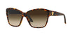 Versace VE4277 Butterfly Sunglasses  511513-ANIMALIER BROWN/HAVANA 60-15-140 - Color Map brown