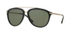 Versace VE4299 Pilot Sunglasses  GB1/9A-BLACK 58-17-140 - Color Map black