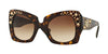 Versace VE4308B Butterfly Sunglasses  108/13-HAVANA 54-22-140 - Color Map havana