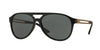 Versace VE4312 Pilot Sunglasses  GB1/71-BLACK 60-15-145 - Color Map black