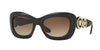 Versace VE4328 Rectangle Sunglasses  521213-HAVANA 54-20-140 - Color Map brown
