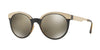 Versace VE4330 Round Sunglasses  108/5A-HAVANA 53-20-140 - Color Map brown