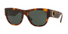Versace VE4359 Pillow Sunglasses  521771-HAVANA 55-21-145 - Color Map havana