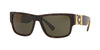 Versace VE4369 Pillow Sunglasses  108/82-HAVANA 58-17-140 - Color Map havana