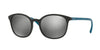 Vogue VO5051SF Square Sunglasses  W44/6G-BLACK 52-18-140 - Color Map black