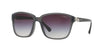 Vogue VO5093BF Square Sunglasses  247836-GREY 56-18-135 - Color Map grey