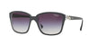 Vogue VO5093SB Square Sunglasses  246736-TOP OPAL GREY/SERIGRAPHY 54-18-130 - Color Map grey