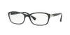 Vogue VO5094B Pillow Eyeglasses  2467-TOP OPAL GREY/SERIGRAPHY 54-18-135 - Color Map grey