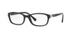 Vogue VO5094B Pillow Eyeglasses  W44-BLACK 54-18-135 - Color Map black