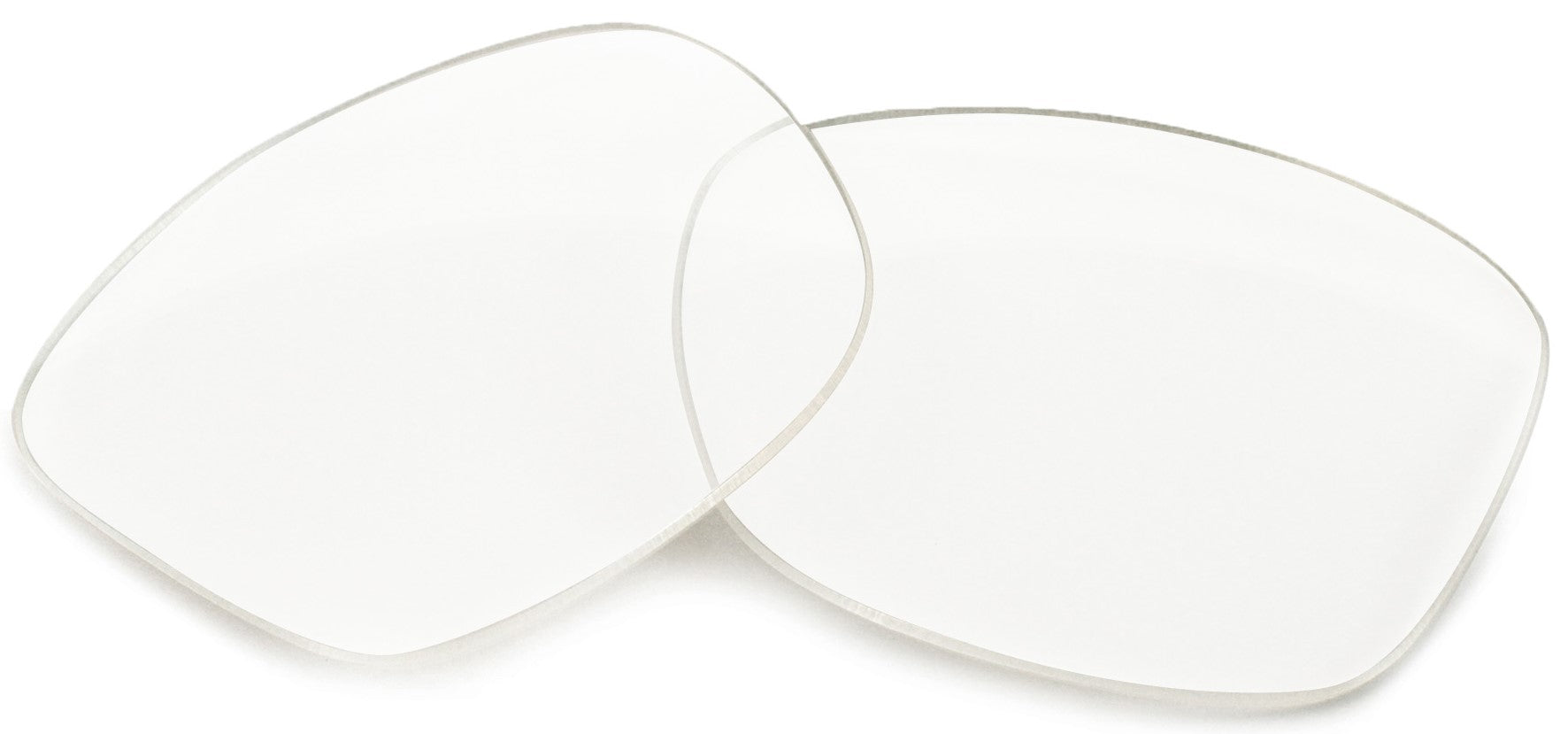 Plastic Prescription Lenses