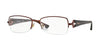 Vogue VO3864B Eyeglasses 811-BROWN