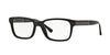 Burberry BE2149 Eyeglasses 3001-BLACK