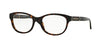 Burberry BE2151 Eyeglasses 3002-DARK HAVANA