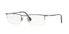 Ray-Ban Optical RX6291 Eyeglasses 2784-DEMI GLOSS GUNMETAL
