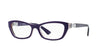 Vogue VO2890 Eyeglasses 2234-TOP VIOLET/PINK TRANSP