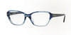 Ray-Ban Optical RX5341F Eyeglasses