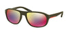 Prada Linea Rossa PS01RS Sunglasses | Free Shipping