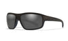 WILEY X WX Contend Sunglasses  Matte Black 62-17-130
