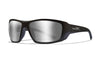 WILEY X WX Kobe Sunglasses  Matte Black 60-18-118
