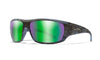 WILEY X WX Omega Sunglasses  Kryptek® Neptune™ 66-17-125