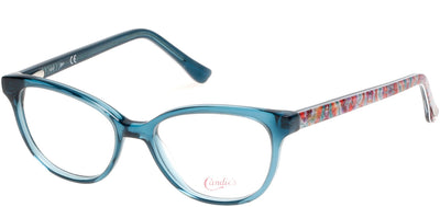 Candies CA0505 Eyeglasses 089-089 - Turquoise/other