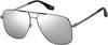 MARC JACOBS Marc 387/S Navigator Sunglasses 0807-Black